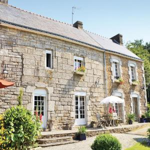 Hotel Pictures: Holiday Home Cremoren, Saint-Adrien