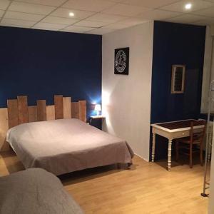 Hotel Pictures: Le condé, Montdidier