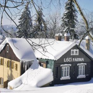 Hotel Pictures: Holiday home Bedrichov - Lisci Farma, Bedřichov