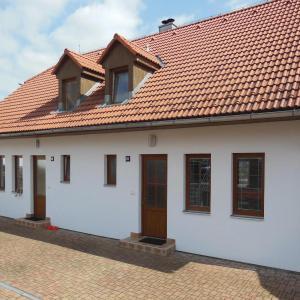 Hotel Pictures: Holiday Home Vyssi Brod with Fireplace XIV, Přední Výtoň