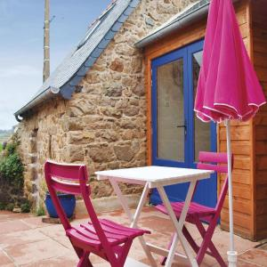 Hotel Pictures: Holiday home L'Armor Pleubian IJ-1657, Lanmodez