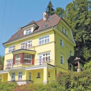 Hotel Pictures: Holiday home Albrechtice, Albrechtice v Jizerských horách