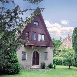 Hotel Pictures: Holiday home Jestrebice Nr., Jestřebice