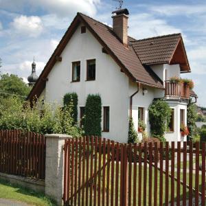 Hotel Pictures: Holiday Home Bozkov with Fireplace 12, Bozkovska