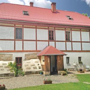 Hotel Pictures: Holiday Home Arnoltice with a Fireplace 06, Nový Svět