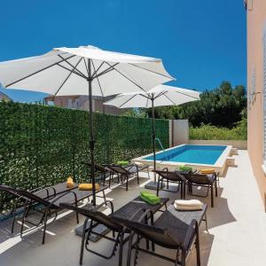 酒店图片: Apartment Dr.Ante 05, 米利尼
