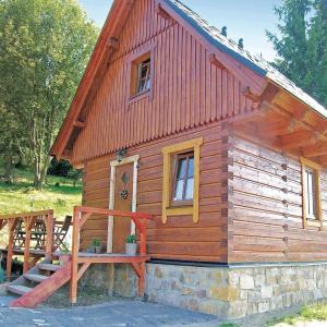 Hotel Pictures: Holiday home Cesky Jiretin, Český Jiřetín