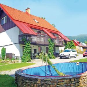 Hotellbilder: Apartment Horni I, Rokytnice nad Jizerou