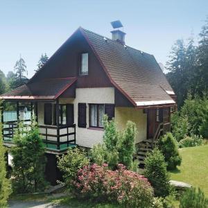 Hotel Pictures: Holiday home Zbudov, Klášterec nad Orlicí