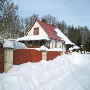 Hotel Pictures: Holiday home Zkracena I, Žamberk