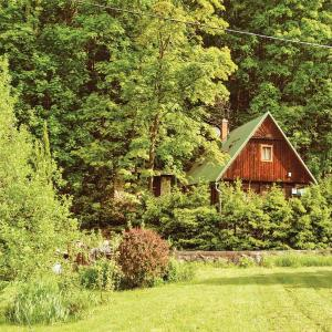 Hotel Pictures: Two-Bedroom Holiday Home in Hluky, Hluky