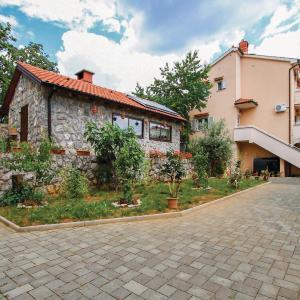 Hotellikuvia: Apartment Rijeka 54 Croatia, Rijeka
