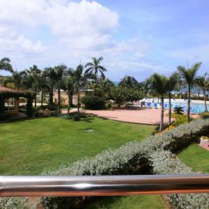 Fotografie hotelů: Superior View Three-bedroom condo - E225, Palm-Eagle Beach