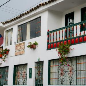 Hotel Pictures: Hospedaje Villa De Mongui, Monguí
