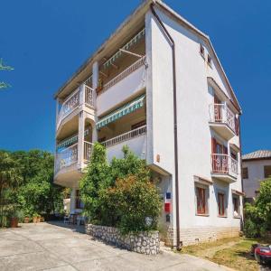 Hotellikuvia: Apartment Josipa Kulfaneka N-578, Rijeka
