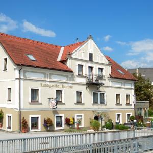 Zdjęcia hotelu: Landgasthof Buchner, Admont