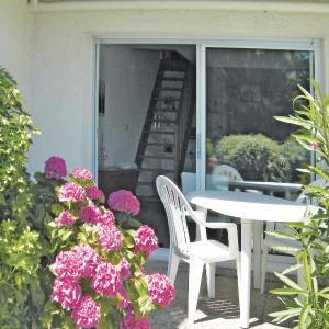 Hotel Pictures: Apartment 1,Rue De Carnac Appart, La Trinité-sur-Mer