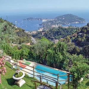 Hotel Pictures: Holiday home Av des Caroubiers, Beaulieu-sur-Mer