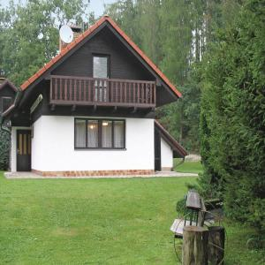Hotel Pictures: Two-Bedroom Holiday Home in Bavorov, Bavorov