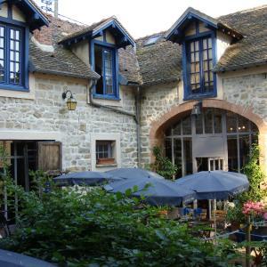Hotel Pictures: La Marlotte, Bourron-Marlotte