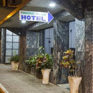 Hotel Pictures: Hotel Pinheral Palace Hotel, Pinheiral
