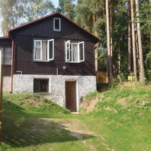 Hotel Pictures: Holiday Home Slapy - 07, Slapy