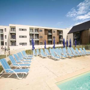 Hotel Pictures: One-Bedroom Apartment in Guidel-Plage, Guidel-Plage
