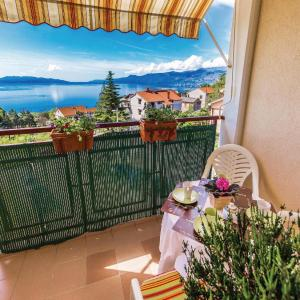 Hotellikuvia: Apartment Rijeka with Sea View II, Rijeka