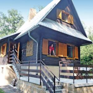 Hotel Pictures: Holiday home Na Paloucku, Zvole