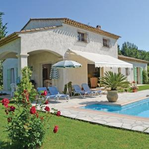 Hotel Pictures: Holiday home Alpes Maritimes N-735, Valbonne