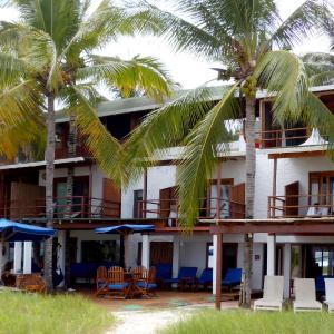 Hotel Pictures: La Casa de Marita, Puerto Villamil