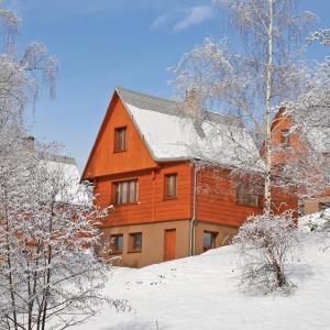 Hotel Pictures: Holiday Home Kuncice pod Ond. with Mountain View VII, Kunčice pod Ondřejníkem