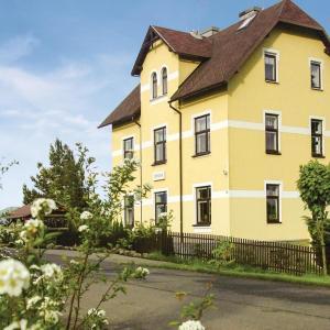 Hotel Pictures: Apartment Ostrov Karlovarska, Ostrov