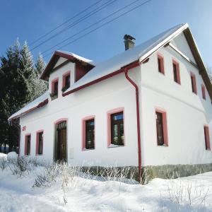 Hotel Pictures: Holiday Home Horni Blatna with Fireplace V, Horní Blatná
