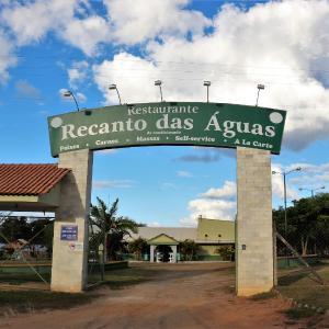 Hotel Pictures: Pousada Recanto das Águas, Carmo do Rio Claro