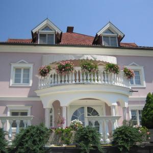 Fotos del hotel: Villa Rose, Sankt Kanzian