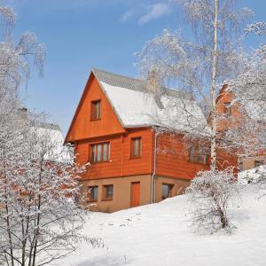 Hotel Pictures: Holiday Home Kuncice pod Ond. with Mountain View IX, Kunčice pod Ondřejníkem