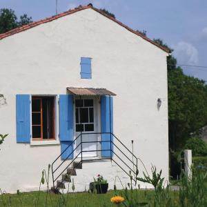 Hotel Pictures: Holiday home Dampierre sur Boutonne QR-1523, Dampierre-sur-Boutonne