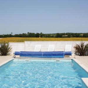 Hotel Pictures: Holiday Home Le Gicq II, Le Gicq