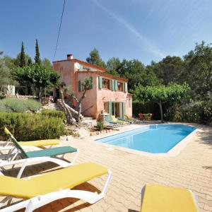 Hotel Pictures: Holiday home Chemin de Belinarde, Lorgues
