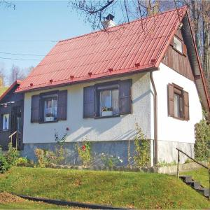 Hotel Pictures: Holiday home Moravka, Morávka