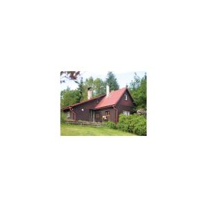 Hotel Pictures: Holiday Home Stare Hamry with Fireplace I, Gachovky
