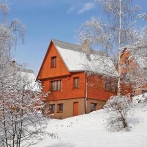 Hotel Pictures: Holiday Home Kuncice pod Ond. with Mountain View VI, Kunčice pod Ondřejníkem