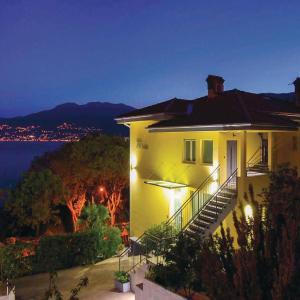 Hotellikuvia: Three-Bedroom Apartment in Rijeka, Rijeka