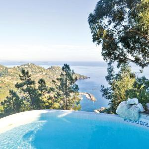 Hotel Pictures: Holiday home Le Faouet N-731, Le Trayas