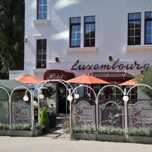 Zdjęcia hotelu: Hotel Le Luxembourg, La-Roche-en-Ardenne