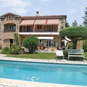 Hotel Pictures: Holiday home Mougins 19, Mougins
