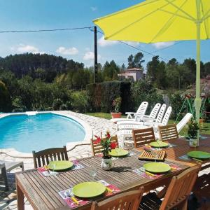 Hotel Pictures: Holiday Home Neufcoeur - 01, Saint Antonin du Var