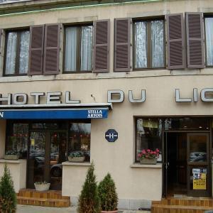 Hotel Pictures: Hôtel du Lion, Vesoul