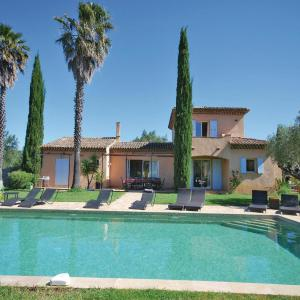 Hotel Pictures: Holiday Home Ramatuelle VIII, Ramatuelle